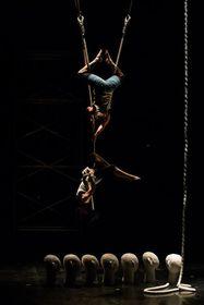 Cirkus Tety, photo: archive of Letní Letná