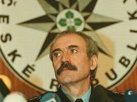 Policejní prezident Jiří Kolář