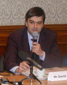 David Strupek, foto: Jana Šustová