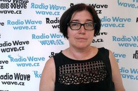Maртина Рихтерова –Tеминова, фото: Adéla Paulík Lichková, Чешское радио