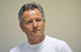 František Komñacký, foto: ČTK