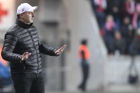 Йиндржих Трпишовски, фото: ЧТК/ Ондржей Демл