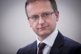 Daniel Koštoval, photo: Vojtěch Brtnický / Czech Centres