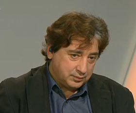Vladislav Bláha, foto: ČT24