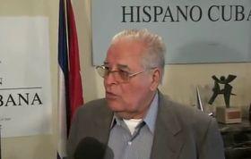 Elizardo Sánchez Santa Cruz (Foto: YouTube)