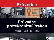 'Le Guide de Prague sous le Protectorat allemand', photo: Academia