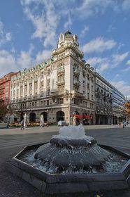 Belgrade, photo: Zoran Zivotic, CC BY-SA 3.0 Unported