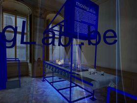 movingLab.be, photo: Jean-Claude De Bemels / PQ 2015