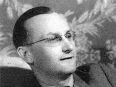 Jiří Frejka (Foto: Archiv des Nationaltheaters in Prag)