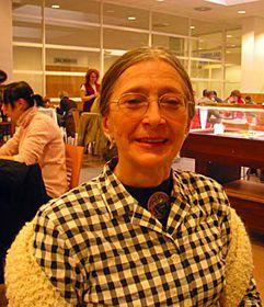 Jana Outratová, foto: Autor
