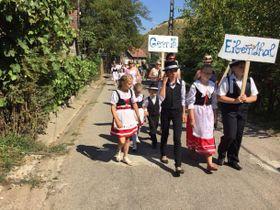 El festival Banát, foto: Pavel Novák, ČRo