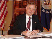 Richard Graber, photo: http://prague.usembassy.gov