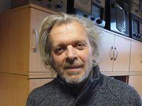 Jiří David, foto: Miroslav Krupička