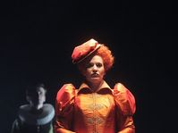 Gloriana, photo: Jana Smejkalová, Théâtre national