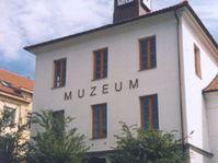 Sedlčanské muzeum