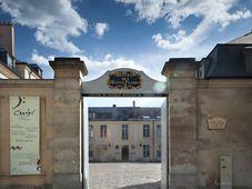 Photo: Facebook du Centre de musique baroque de Versailles