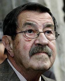 Günter Grass (Foto: CTK)