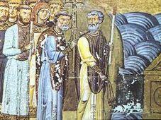 Cyrille et Méthode