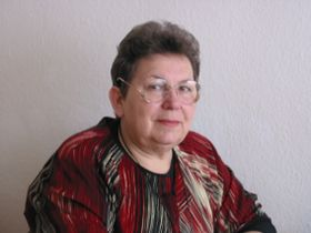 Jaroslava Fenzlová (Foto: autora)