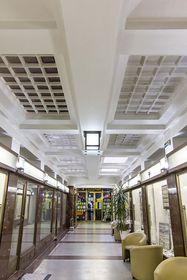 Фото: Архив дворца YMCA