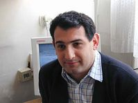 Emanuel Mora Iglesias (Foto: autor)