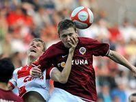 Slavia - Sparta, photo: CTK