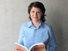 Irina Grubova, foto: archiv ČRo - Radia Praha