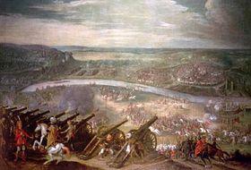 Belagerung Wiens (Foto: Wikimedia Commons, Public Domain)