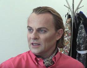 Magnus Vigilius (Foto: YouTube)