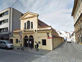 Masné Krámy, foto: Google Maps