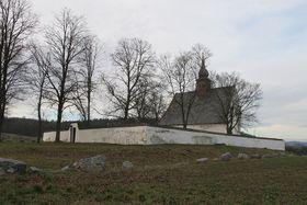 Do kaple ve Veveří se obraz Madony už nevrátí, foto: Kristýna Mková