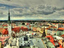 Olomouc (Foto: Modris Putns, Panoramio, CC BY-SA 3.0)
