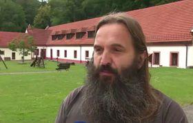 Petr Klásek (Foto: ČT24)