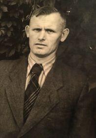 Антон Фиксель, фото: Архив Милены Винничук
