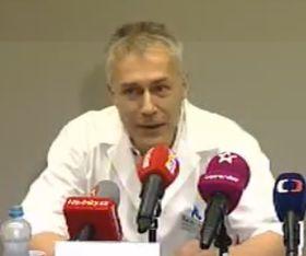 Zbyněk Straňák (Foto: ČT24)