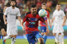 Michal Ďuriš, foto: ČTK