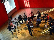 Opera Diversa, foto: Facebook oficial de Opera Diversa