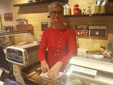Barbara John, foto: Klára Stejskalová