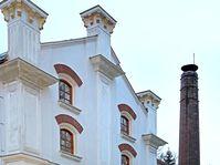 La brasserie d'Únětice, photo: La brasserie d'Únětice