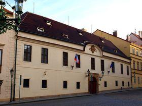 Palais Hrzán (Foto: VitVit, Wikimedia Commons, CC BY-SA 3.0)