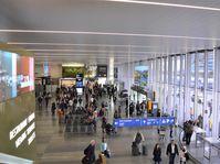 Václav-Havel-Flughafen (Foto: Gforce800, Wikimedia Commons, CC BY-SA 4.0)
