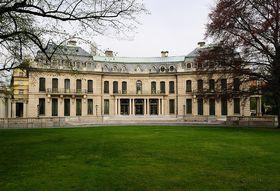 Residenz der US-amerikanischen Botschaft in Bubeneč (Foto: Archiv der US-amerikanischen Botschaft in Prag, Public Domain)