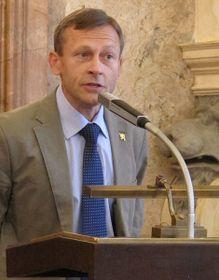 Miroslav Krupička (Foto: Kristýna Maková)