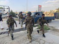 Afghanistan, photo : ČTK / AP Photo / Rahmat Gul