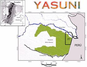 Foto: www.liveyasuni.org