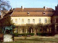 Le Musée hippologique de Slatiňany