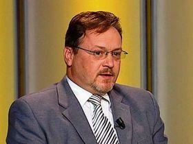 Karel Bezděkovský, foto: ČT24