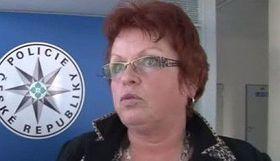 Alena Skoumalová, foto: ČT