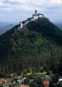 Castillo de Bezděz (Foto: CzechTourism)