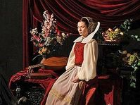 Anna Friel as Countess Bathory